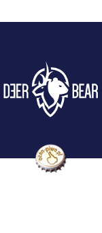 Deer Bear Let's Cook - Grapefruit IPA