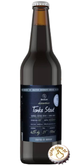 BeerLab Discoveries Tonka Stout