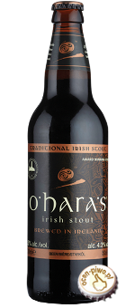 Carlow O'Hara's Irish Stout